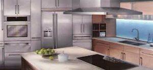 Kitchen Appliances Repair North Brunswick